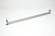 Gehängeschiene Aluminium 900mm