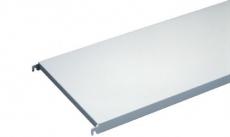 Regalboden Aluminium 500mm x 600mm
