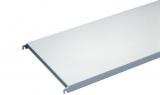 Regalboden Aluminium 500mm x 800mm
